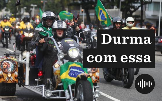 O impacto de isentar motos de pedágio, como quer Bolsonaro