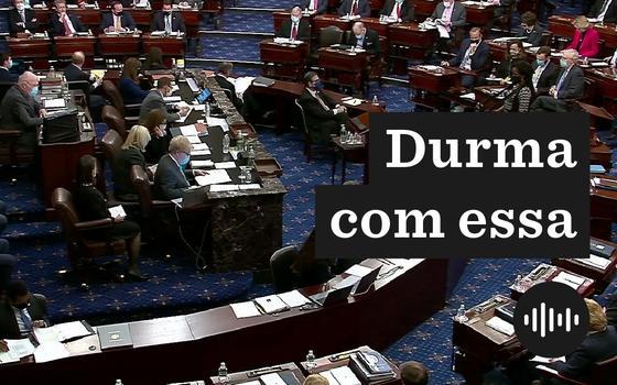 O julgamento do impeachment de Trump no Senado