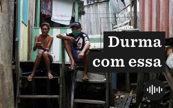 O novo auxílio emergencial e o avanço da pobreza no país