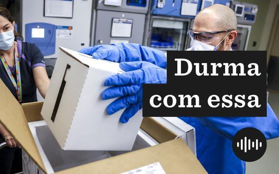 Os desafios de produção e de logística das vacinas na pandemia