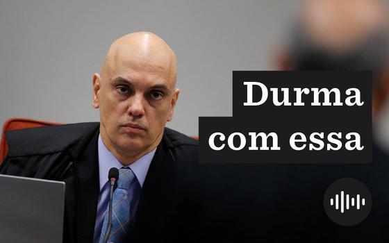 Os inquéritos contra o governo nas mãos de Alexandre de Moraes