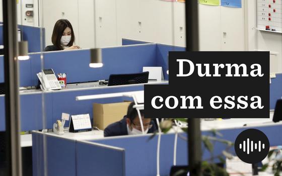 Os riscos para a saúde de jornadas de trabalho excessivas