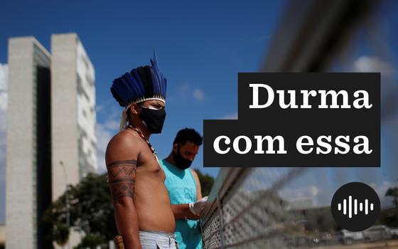 Política indígena no Brasil: entre retrocessos e omissões