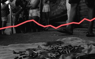 homicídios brasil teaser
