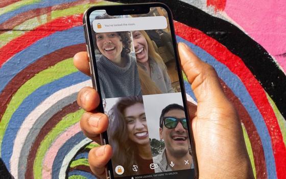6 apps para se encontrar com os amigos a distância