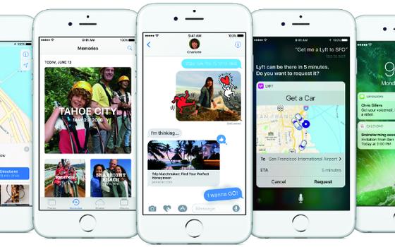 O novo iMessage e a incapacidade de inovação da Apple