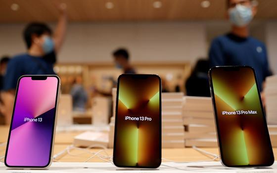 Pré-venda no Brasil tem iPhone 13 por até R$ 15,5 mil