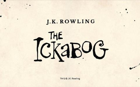 'O Ickabog': o novo livro infantil da escritora J.K. Rowling