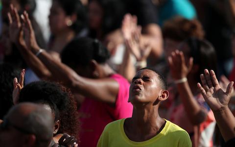 A ascensão e influência das igrejas neopentecostais no Brasil