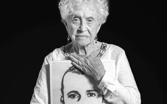 O projeto de fotos que lembra desaparecidos na ditadura uruguaia