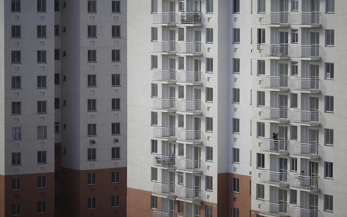 Mercado imobiliário no Brasil