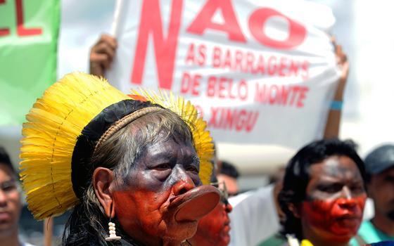 Qual a relação entre Araguaia, Belo Monte e o impeachment de Dilma