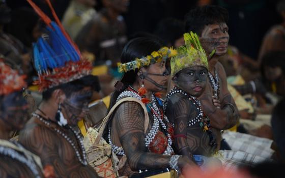 Estes fatos mostram por que a questão indígena é um tema urgente