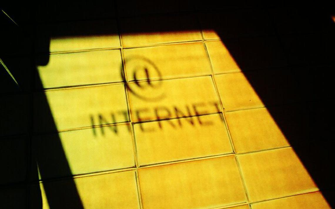 Empresas estão aplicando limite à banda larga de internet