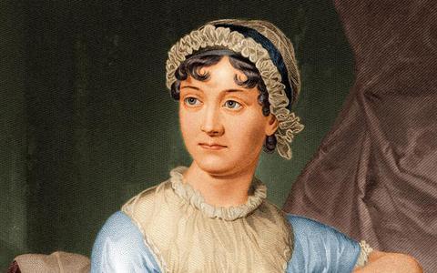 Jane Austen está de ressaca. Nesta carta, ela conta por quê