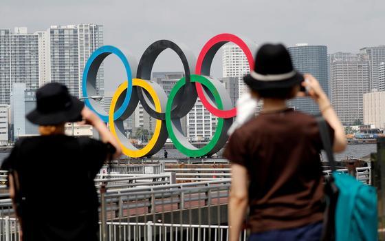 Vila Olímpica tem escassez de testes para covid, diz TV japonesa