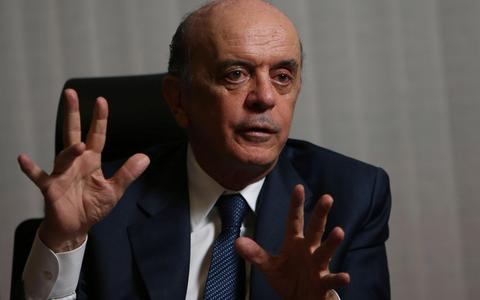 A denúncia da Lava Jato paulista contra José Serra