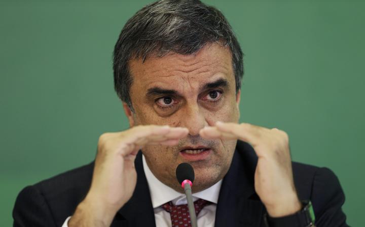 Cardozo comandou o Ministério da Justiça por 5 anos