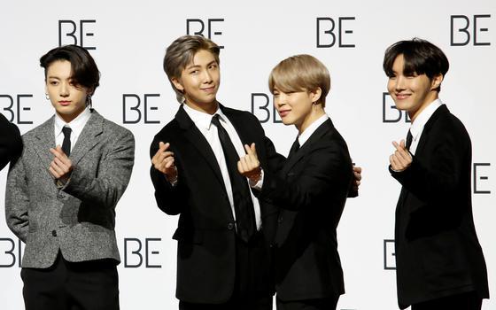 Por que a Coreia do Sul poupa seus ídolos do k-pop do serviço militar