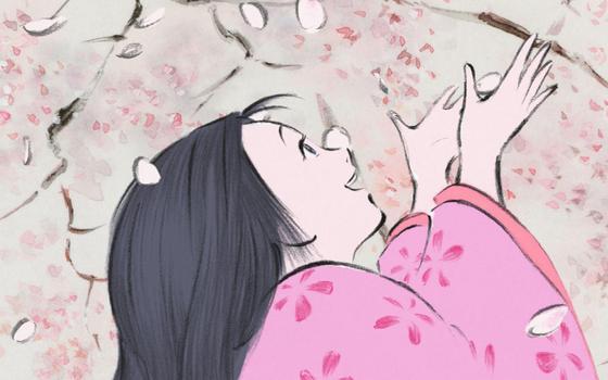 O site com imagens do Studio Ghibli para download gratuito
