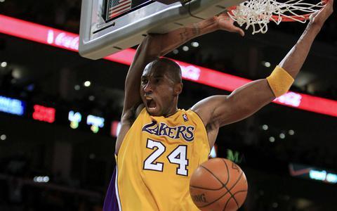 Kobe Bryant vai se aposentar. Saiba por que ele fez história no basquete