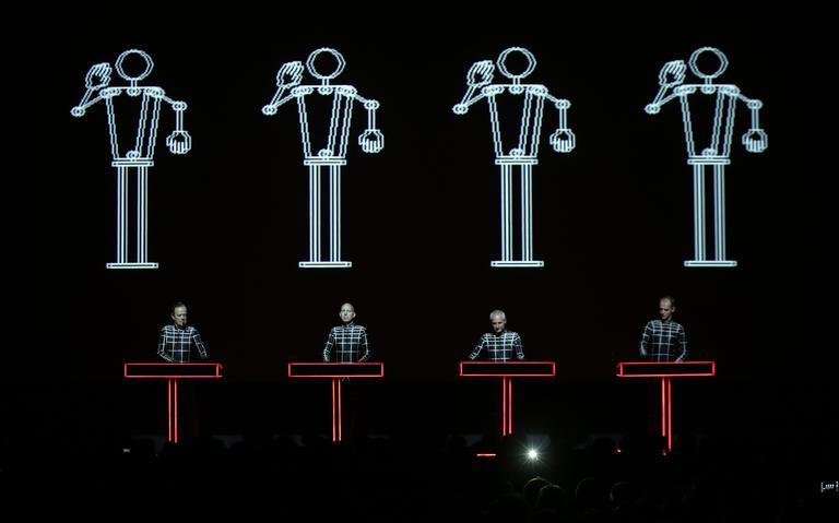 O impacto do Kraftwerk na música. E 5 de suas consequências