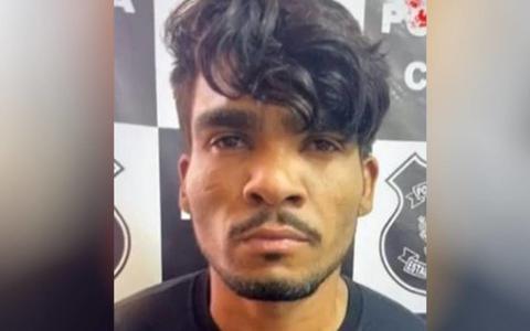 Lázaro Barbosa é morto pela polícia após cerco em Goiás