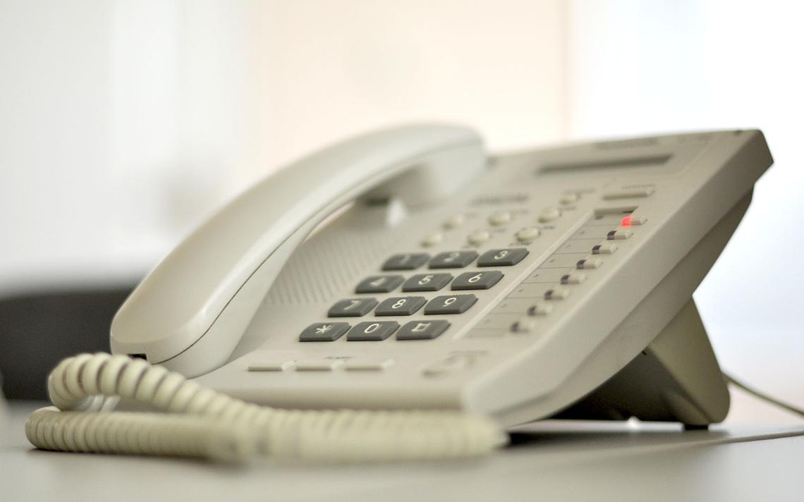 Empresas que oferecem serviço de telefonia fixa defendem alterar regra