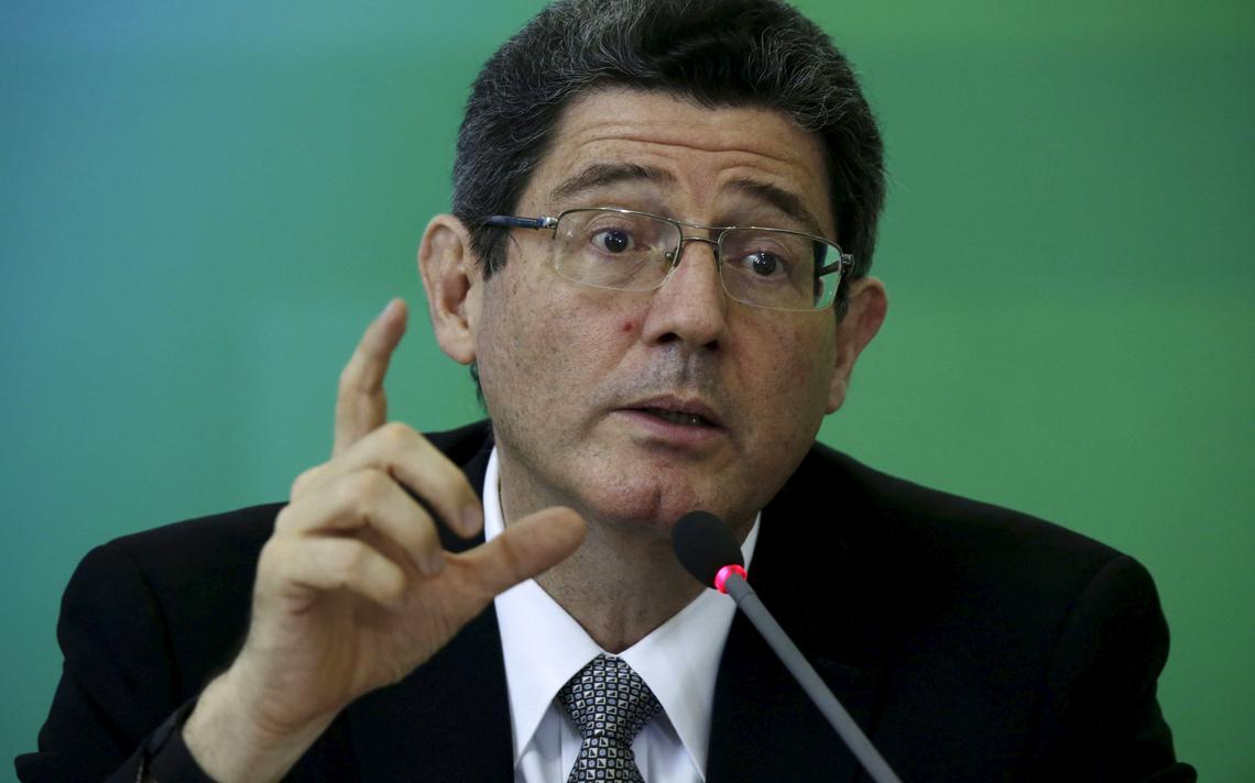 Levy é o principal defensor da austeridade fiscal no governo federal