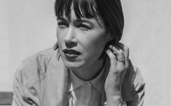 A saúde mental na literatura de Linda Bostrom Knausgard