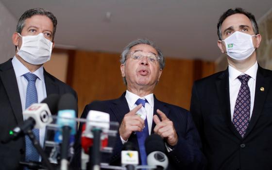 As opções de Bolsonaro diante de um Orçamento de 'ficção'