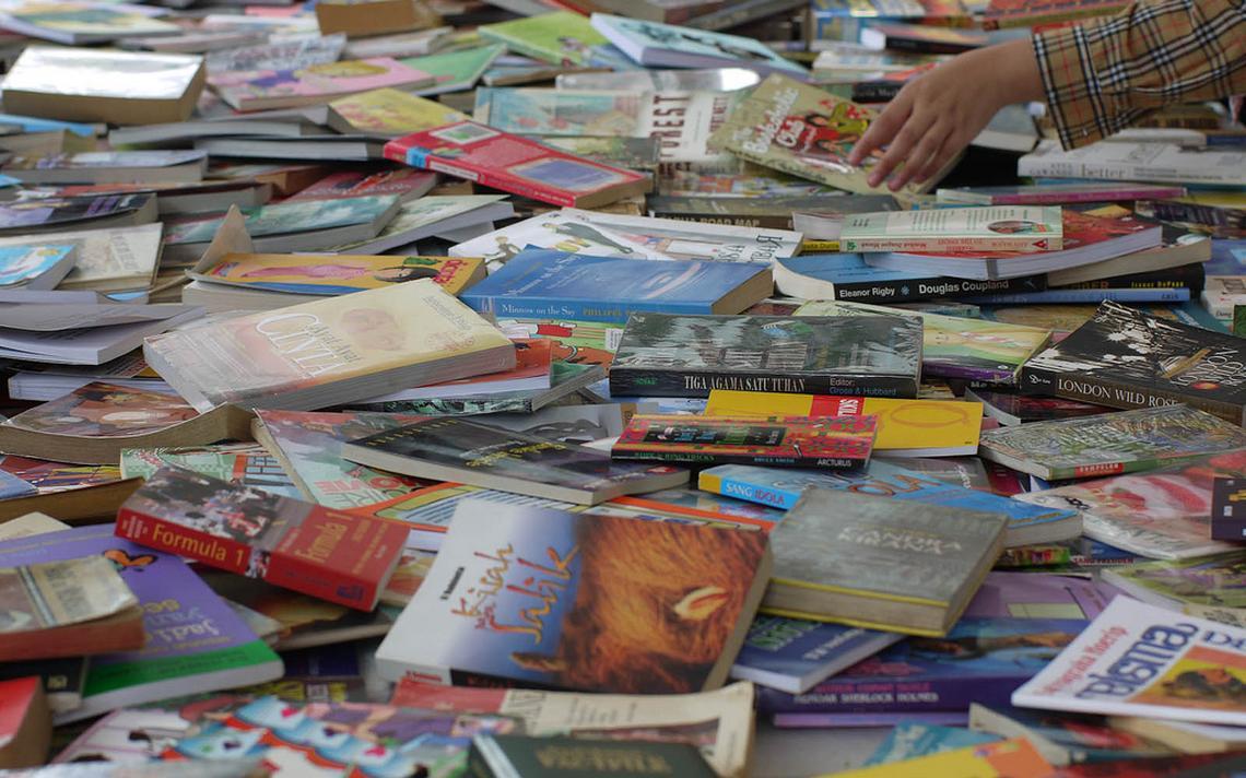 Algoritmo faz o trabalho de encontrar livros com alto potencial, diz empresa