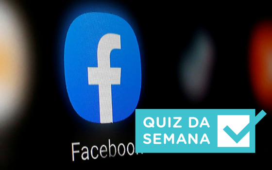 Presidente com covid-19, ação do Facebook: entendeu a semana?