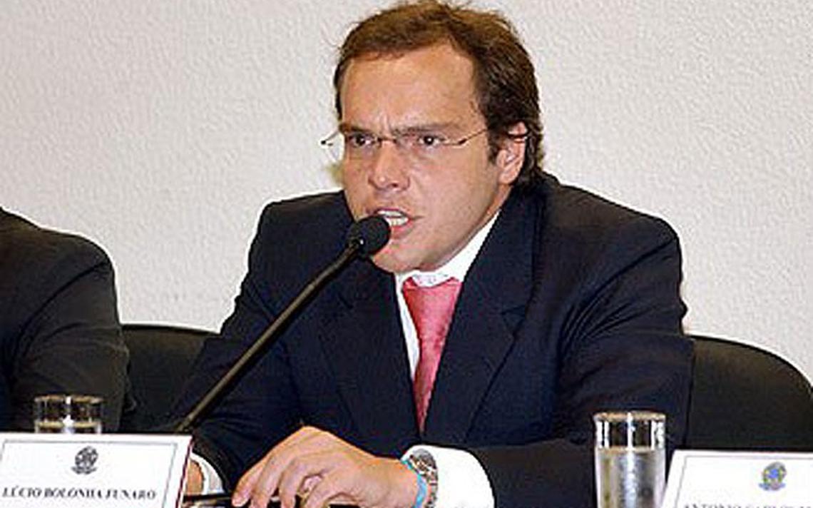Corretor é ligado a Eduardo Cunha