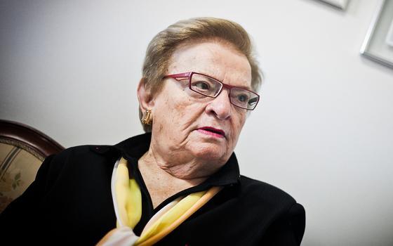 Erundina foi para o PSOL, mas quer mesmo é fundar a Raiz