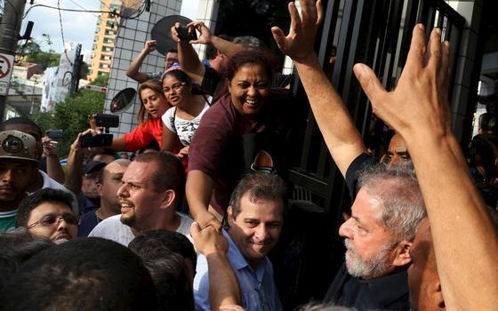 Perguntas e respostas sobre a fase da Lava Jato que tem Lula como alvo