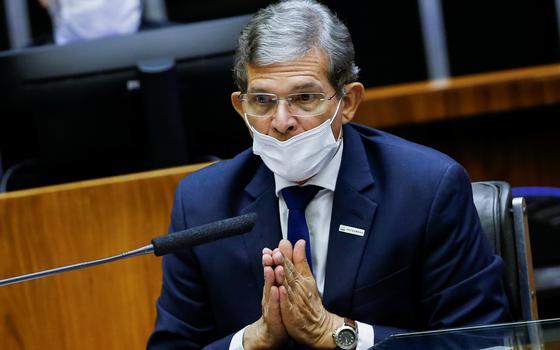 Petrobras descarta mudar política de preços a pedido de Bolsonaro