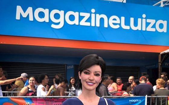 Magazine Luiza compra site KaBuM! em transação bilionária