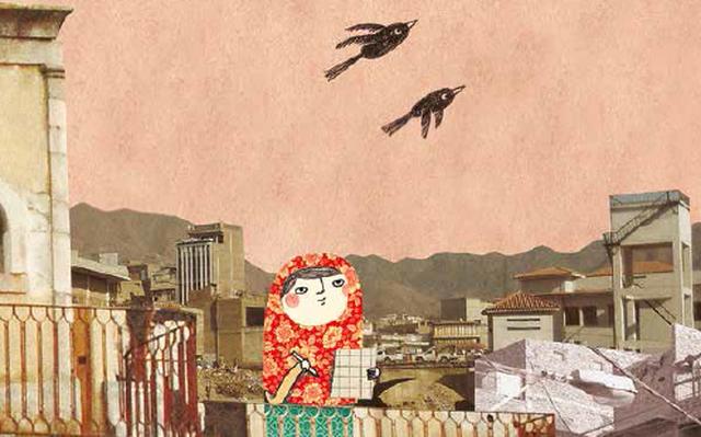 Livro infantil de Adriana Carranca narra a história de Malala Yousafzai