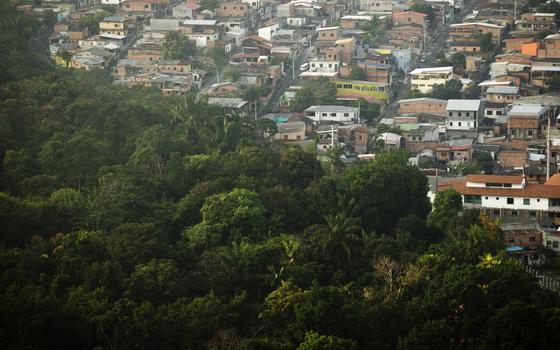 O impacto da urbanização no surgimento de novas infecções