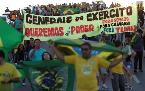 Como age o extremismo de direita no Brasil, segundo esta pesquisadora