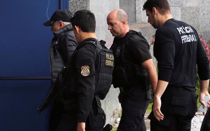 Ex-ministro teve prisão decretada por Sergio Moro