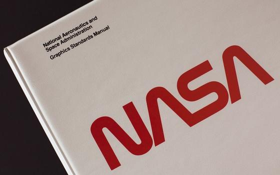 Por que o manual de identidade visual da Nasa é icônico para o design
