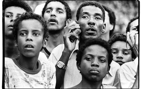 Uma história do Maracanã: memória e vestígio de uma cidade