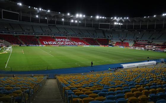 Clubes da série A adiam retorno do público. Flamengo é exceção