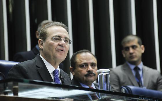 Impeachment para, impeachment anda: 2 análises sobre os atos de Maranhão e Renan