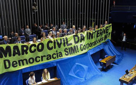 Marco Civil: as regras da internet que você precisa conhecer