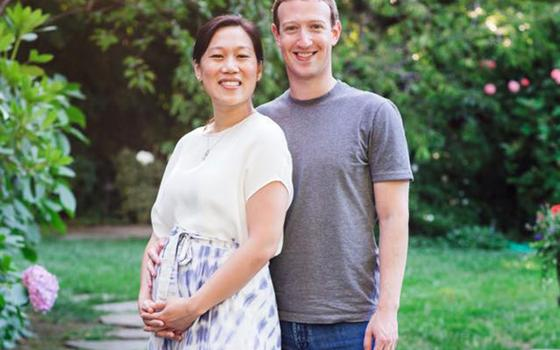 Por que a licença-paternidade de Mark Zuckerberg é tão importante