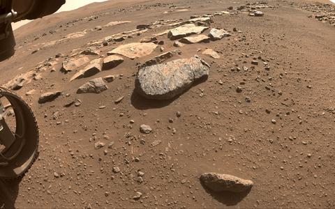 Como excrementos podem ajudar na colonização de Marte