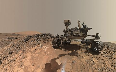 Por que estes 3 países vão enviar missões para Marte